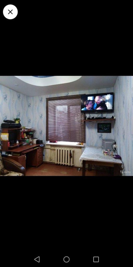 Продажа комнаты Красноармейск, улица Новая Жизнь 11, цена 1200000 рублей, 2021 год объявление №476967 на megabaz.ru
