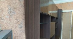 Аренда однокомнатной квартиры поселок городского типа Деденево, Комсомольская улица 23, цена 13000 рублей, 2021 год объявление №1089789 на megabaz.ru