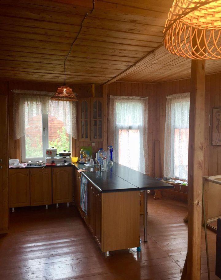 Продажа дома СНТ Лесная поляна, цена 2300000 рублей, 2020 год объявление №381119 на megabaz.ru
