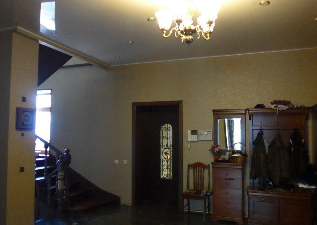 Продажа дома деревня Новая Купавна, Сиреневая улица 5, цена 7900000 рублей, 2020 год объявление №422185 на megabaz.ru