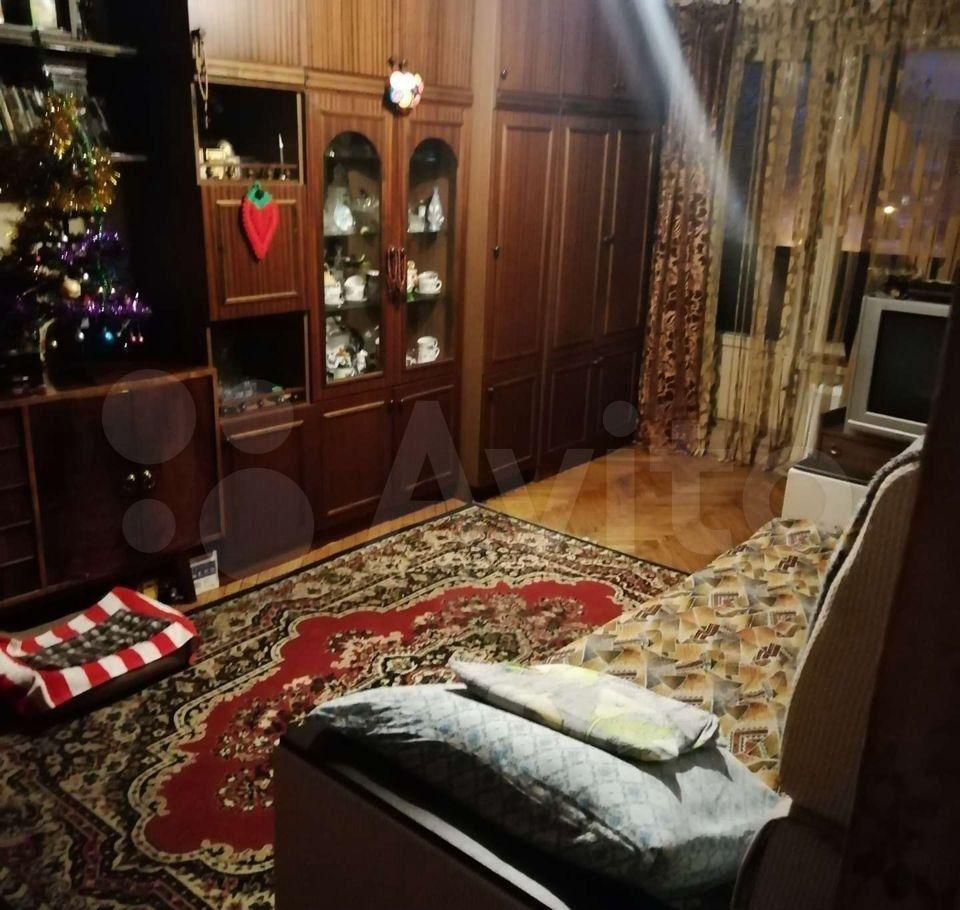 Продажа двухкомнатной квартиры Москва, метро Бауманская, Переведеновский переулок 12, цена 12000000 рублей, 2021 год объявление №600034 на megabaz.ru