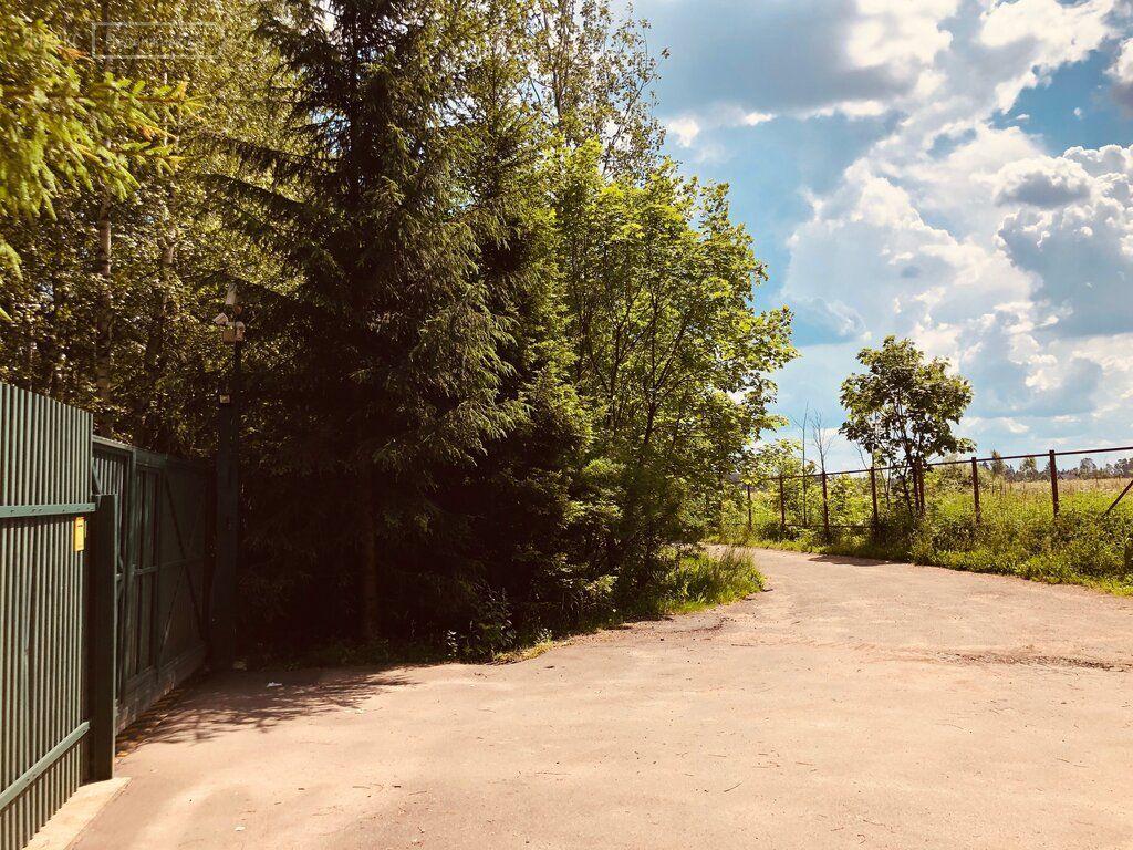 Продажа дома село Жаворонки, цена 10800000 рублей, 2021 год объявление №428102 на megabaz.ru