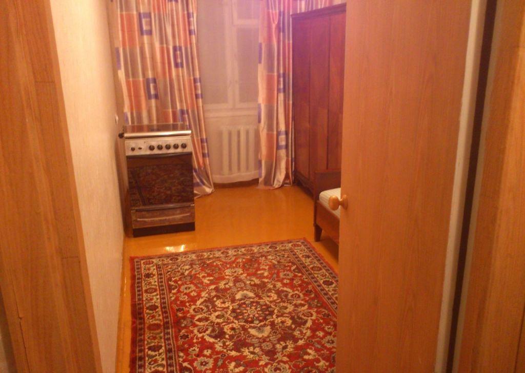 Продажа двухкомнатной квартиры поселок Новый Городок, цена 2700000 рублей, 2020 год объявление №424959 на megabaz.ru
