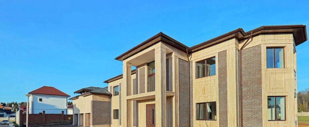 Продажа дома деревня Юрлово, цена 79000000 рублей, 2020 год объявление №423702 на megabaz.ru