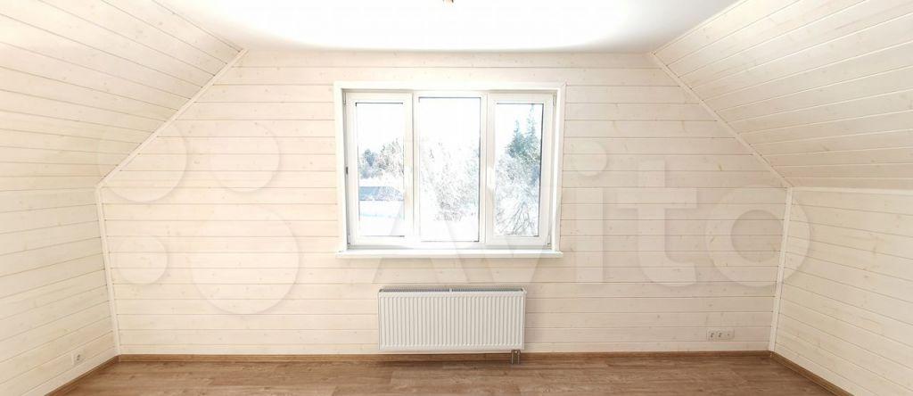 Продажа дома деревня Лупаново, цена 5499000 рублей, 2021 год объявление №610677 на megabaz.ru