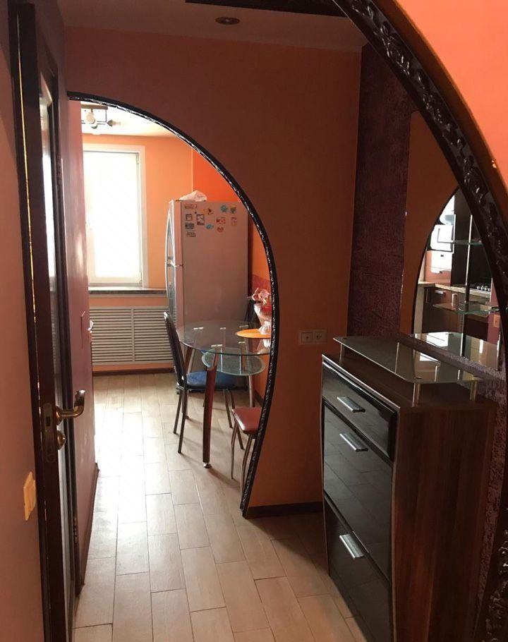 Продажа комнаты поселок Глебовский, улица Микрорайон 38, цена 1300000 рублей, 2021 год объявление №423735 на megabaz.ru