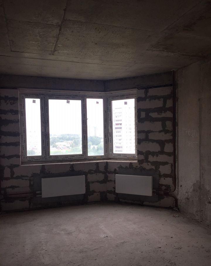 Продажа однокомнатной квартиры Видное, бульвар Зелёные Аллеи 4, цена 5300000 рублей, 2020 год объявление №503171 на megabaz.ru