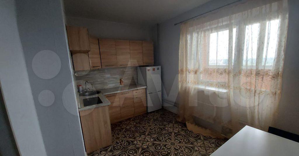 Аренда однокомнатной квартиры поселок Биокомбината, цена 21000 рублей, 2021 год объявление №1455113 на megabaz.ru
