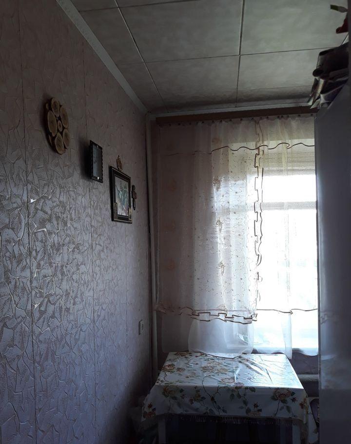 Продажа однокомнатной квартиры рабочий посёлок Мишеронский, Новая улица 18, цена 850000 рублей, 2020 год объявление №422502 на megabaz.ru