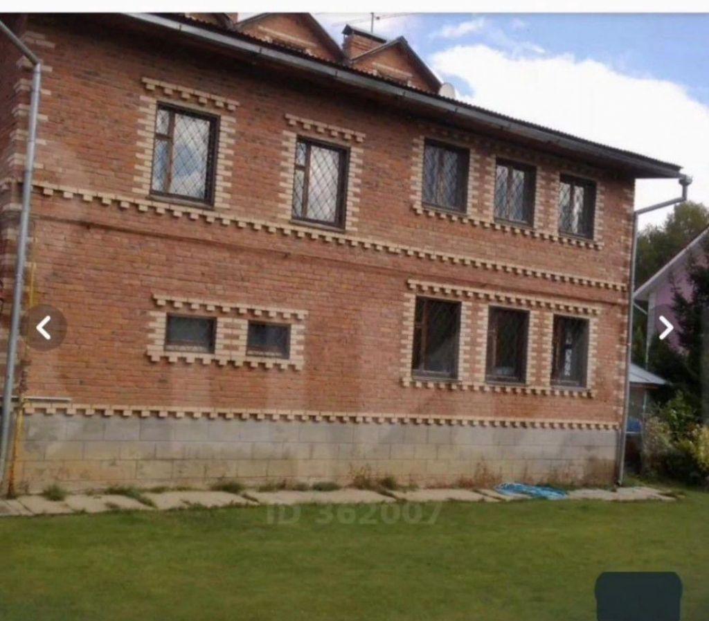 Продажа дома деревня Исаково, цена 11999000 рублей, 2021 год объявление №365041 на megabaz.ru