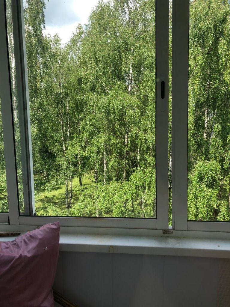Продажа однокомнатной квартиры село Константиново, цена 1975000 рублей, 2021 год объявление №422487 на megabaz.ru