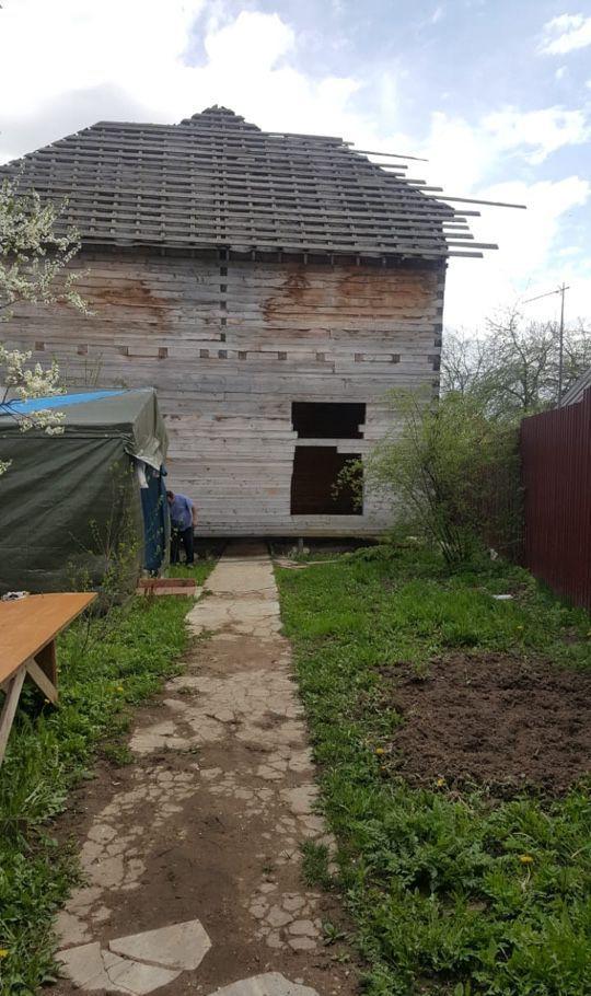 Продажа дома деревня Голиково, цена 12500000 рублей, 2021 год объявление №422710 на megabaz.ru