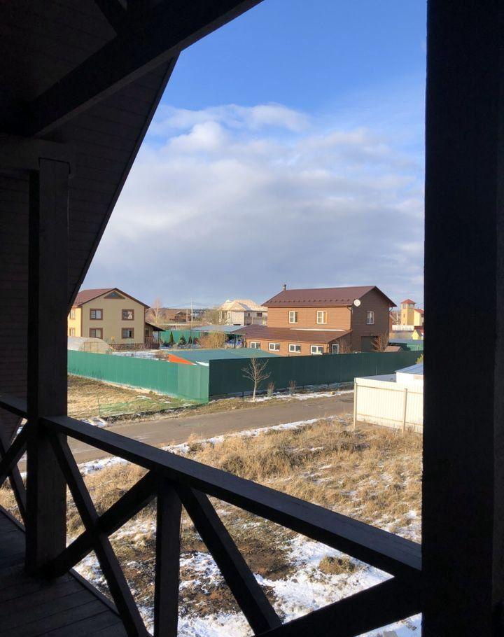 Продажа дома деревня Цибино, цена 2350000 рублей, 2021 год объявление №422524 на megabaz.ru