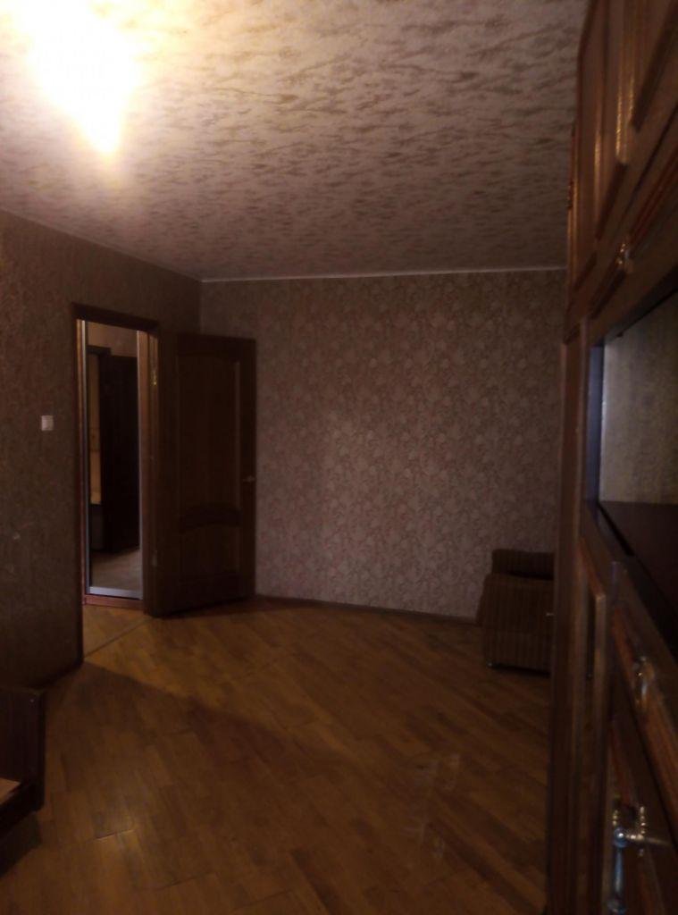 Продажа однокомнатной квартиры деревня Заболотье, улица СПТУ-93, цена 2750000 рублей, 2020 год объявление №486477 на megabaz.ru