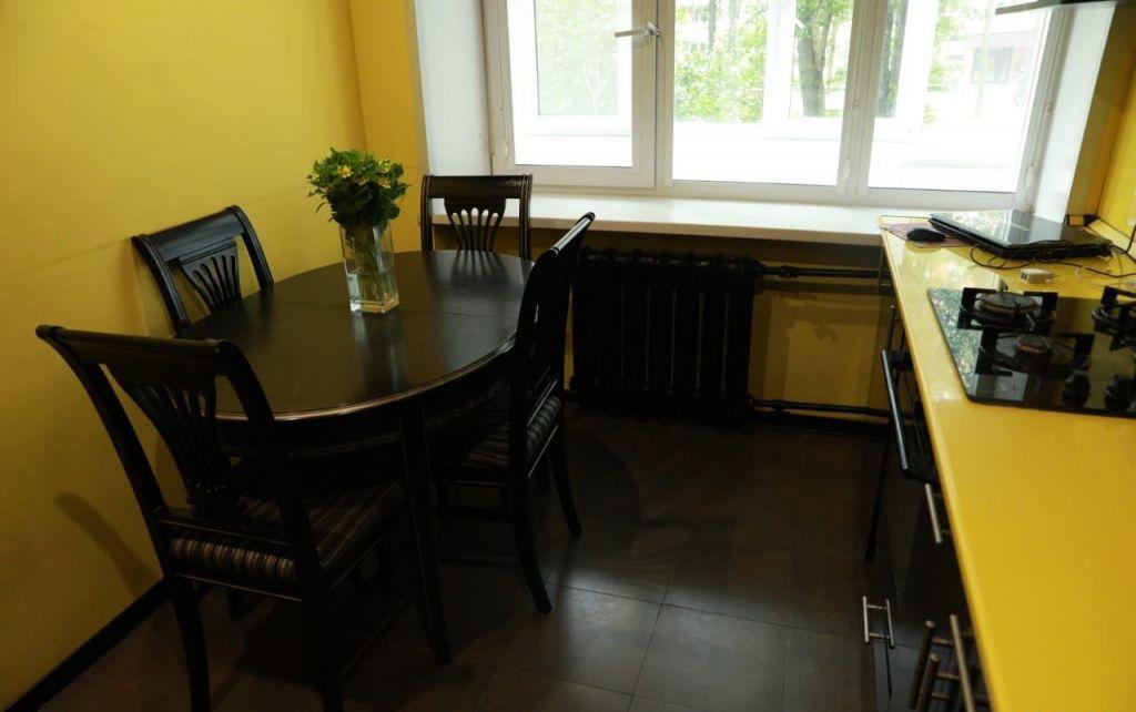 Продажа однокомнатной квартиры Черноголовка, цена 3000000 рублей, 2020 год объявление №478043 на megabaz.ru