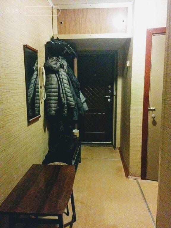 Продажа двухкомнатной квартиры Реутов, метро Новогиреево, проспект Мира 2, цена 5350000 рублей, 2020 год объявление №447786 на megabaz.ru
