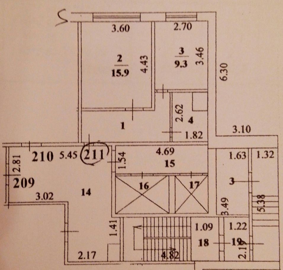 Аренда однокомнатной квартиры поселок Зеленый, Школьная улица 11, цена 10000 рублей, 2021 год объявление №1088775 на megabaz.ru