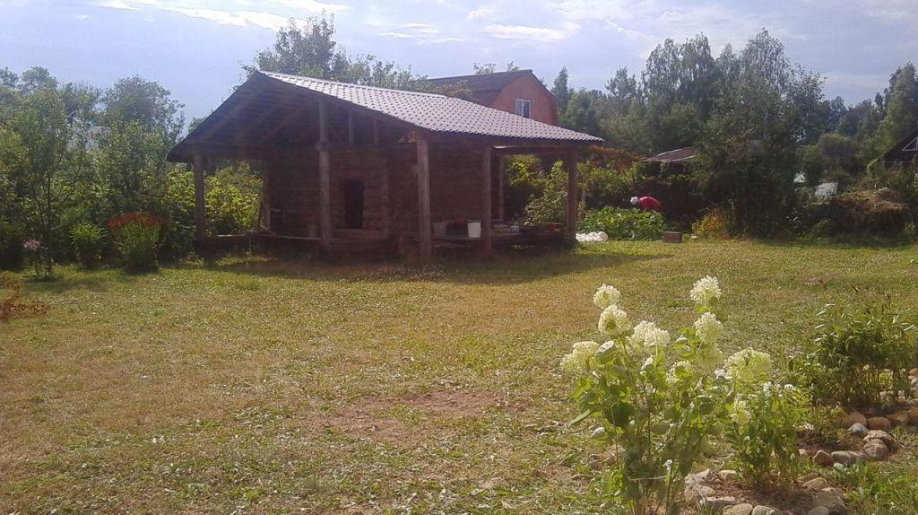 Продажа дома СНТ Надежда, цена 980000 рублей, 2020 год объявление №422532 на megabaz.ru