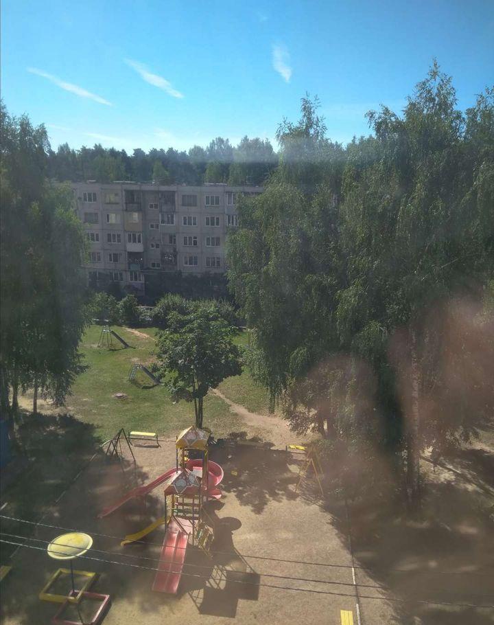 Продажа двухкомнатной квартиры поселок Зеленый, Школьная улица 11, цена 4900000 рублей, 2021 год объявление №513868 на megabaz.ru