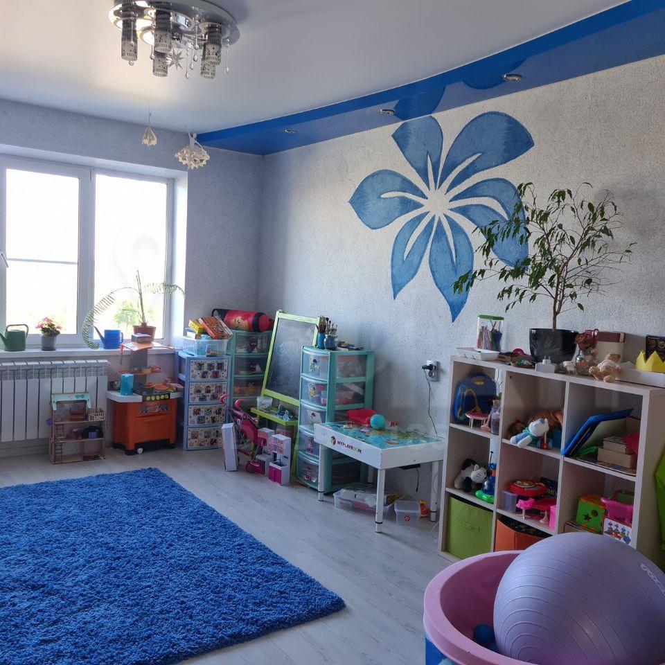 Продажа трёхкомнатной квартиры деревня Давыдово, улица 2-й Микрорайон 29, цена 4000000 рублей, 2020 год объявление №465628 на megabaz.ru