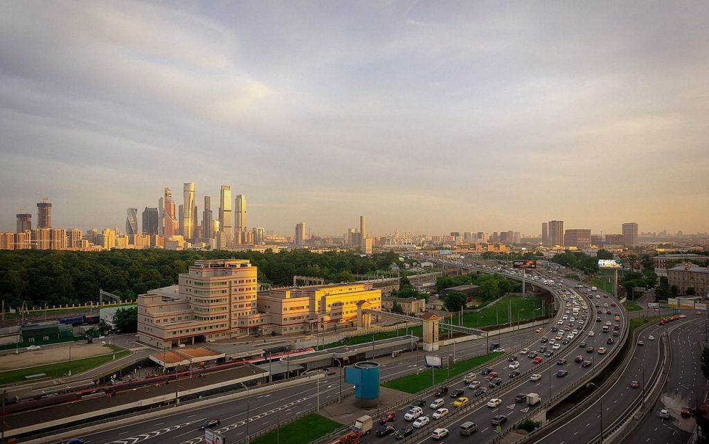 Продажа трёхкомнатной квартиры Москва, метро Беговая, Хорошёвское шоссе 12к1, цена 18000000 рублей, 2020 год объявление №428151 на megabaz.ru