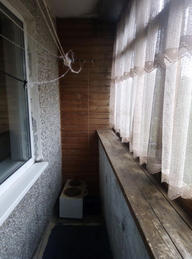 Продажа однокомнатной квартиры деревня Заболотье, улица СПТУ-93, цена 2750000 рублей, 2021 год объявление №486477 на megabaz.ru