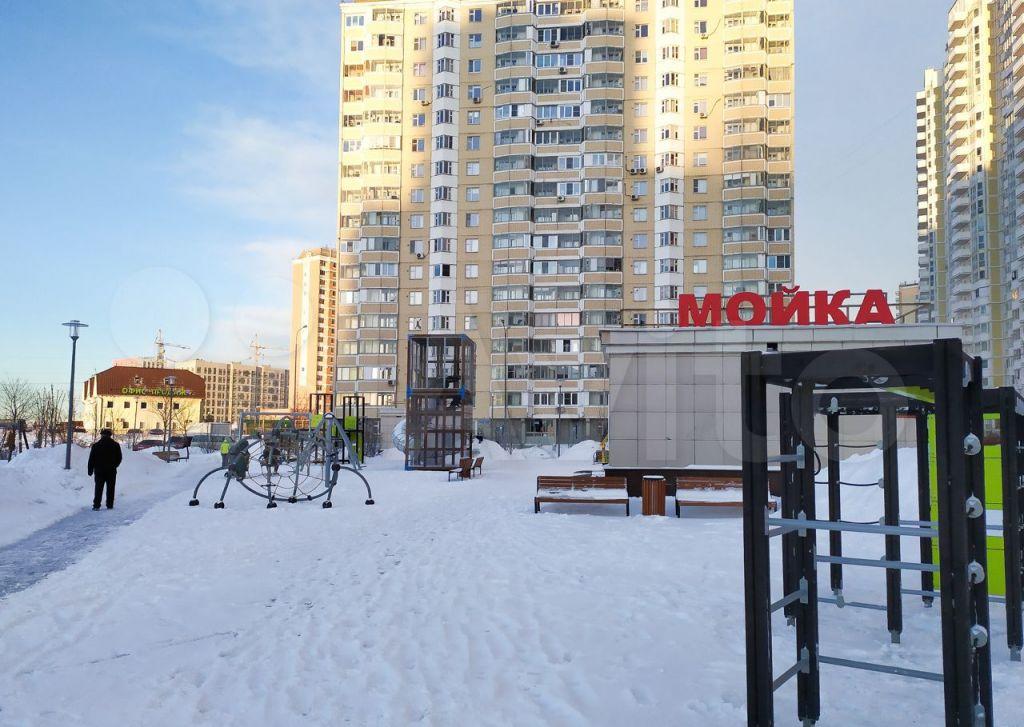 Продажа студии Москва, Рождественская улица 27к1, цена 3950000 рублей, 2021 год объявление №639651 на megabaz.ru