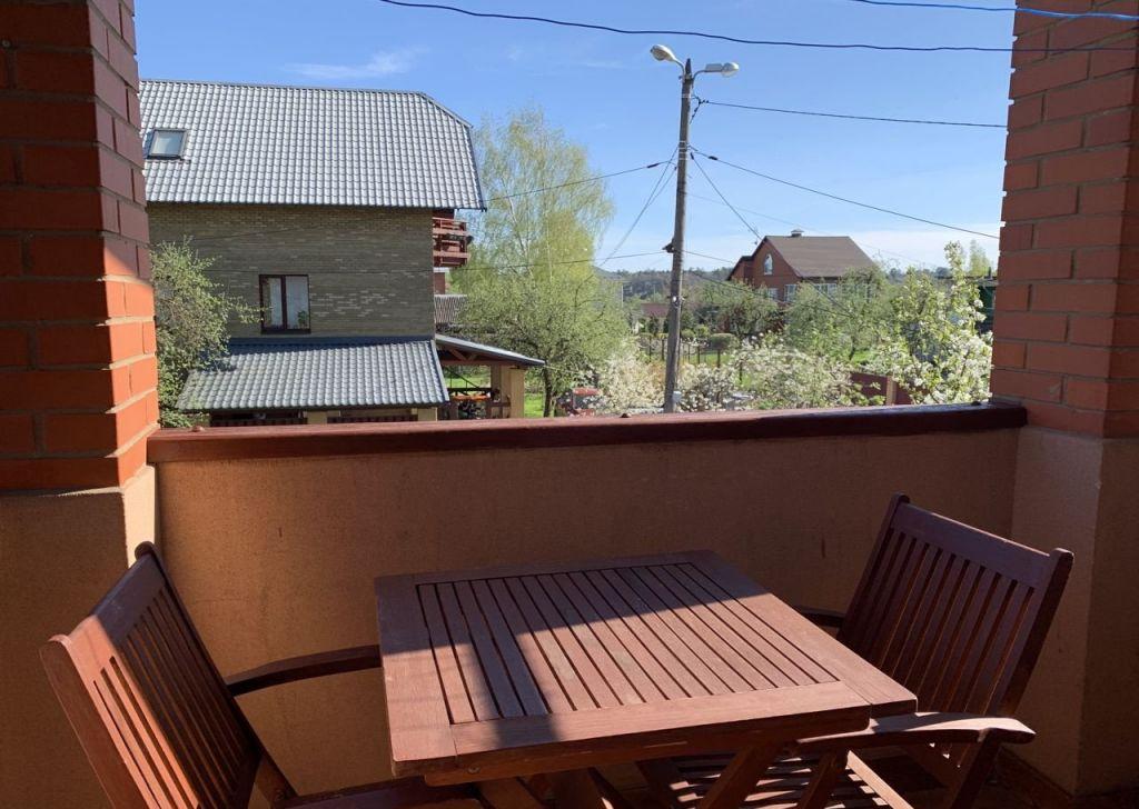 Аренда двухкомнатной квартиры село Петрово-Дальнее, цена 48000 рублей, 2020 год объявление №1107421 на megabaz.ru