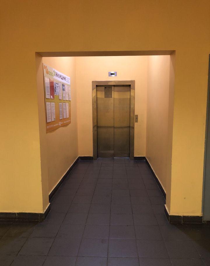 Продажа однокомнатной квартиры Химки, Ленинский проспект 35к1, цена 7300000 рублей, 2021 год объявление №487402 на megabaz.ru
