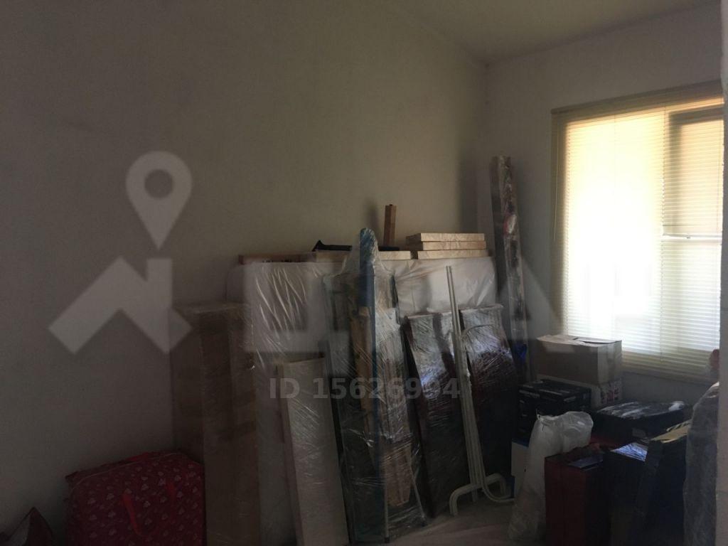 Продажа трёхкомнатной квартиры поселок Строитель, цена 1650000 рублей, 2021 год объявление №458437 на megabaz.ru