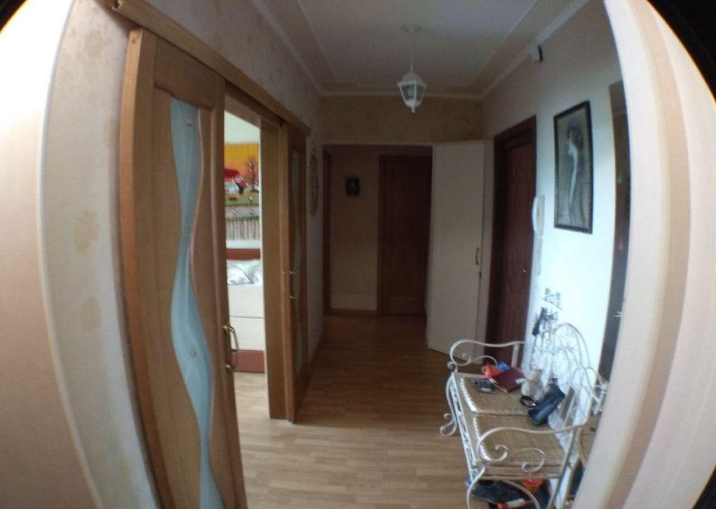 Продажа двухкомнатной квартиры Фрязино, улица Горького 13к1, цена 5400000 рублей, 2020 год объявление №438244 на megabaz.ru