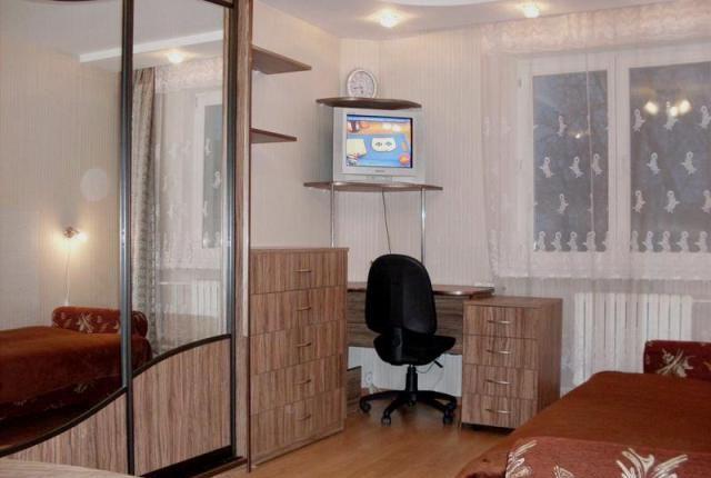 Продажа двухкомнатной квартиры Солнечногорск, улица Баранова 12, цена 1800500 рублей, 2020 год объявление №503918 на megabaz.ru
