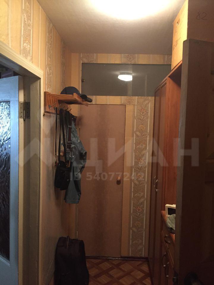 Аренда однокомнатной квартиры Пересвет, улица Гагарина 5, цена 13000 рублей, 2020 год объявление №1206927 на megabaz.ru