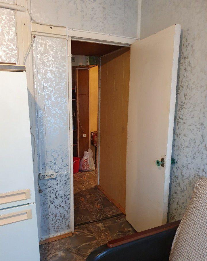 Продажа однокомнатной квартиры поселок Строитель, цена 1600000 рублей, 2021 год объявление №422865 на megabaz.ru