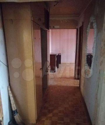 Продажа двухкомнатной квартиры Лыткарино, цена 4600000 рублей, 2021 год объявление №547797 на megabaz.ru