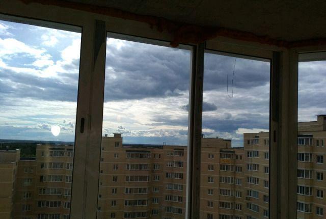 Продажа однокомнатной квартиры село Рождествено, Сиреневый бульвар 2, цена 2630000 рублей, 2021 год объявление №481526 на megabaz.ru