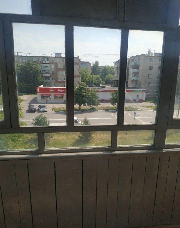 Аренда однокомнатной квартиры Шатура, проспект Маршала Борзова 9, цена 11000 рублей, 2020 год объявление №1099665 на megabaz.ru