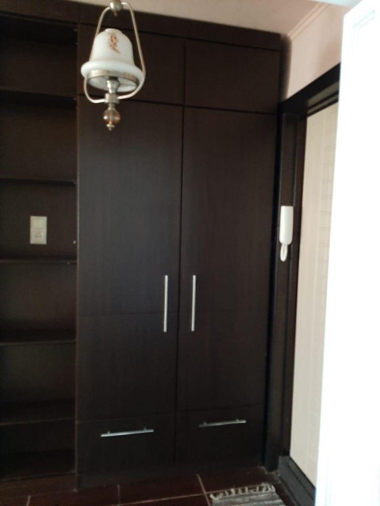 Продажа однокомнатной квартиры село Константиново, цена 2350000 рублей, 2021 год объявление №374627 на megabaz.ru