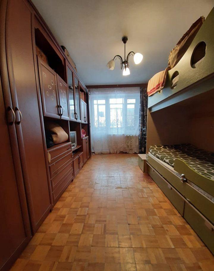 Продажа двухкомнатной квартиры деревня Островцы, Подмосковная улица 19, цена 3750000 рублей, 2020 год объявление №434520 на megabaz.ru