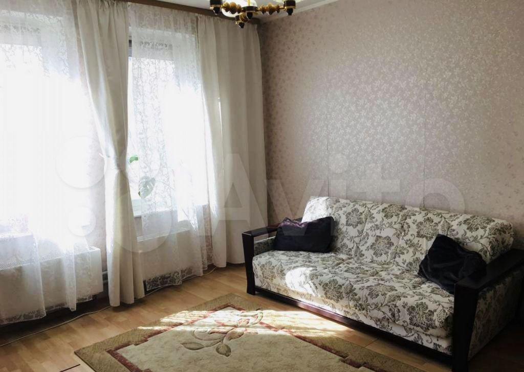 Аренда однокомнатной квартиры Балашиха, Граничная улица 28, цена 20000 рублей, 2021 год объявление №1366197 на megabaz.ru