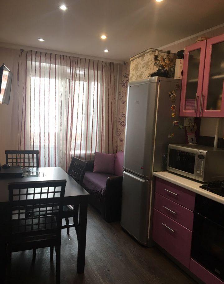Продажа однокомнатной квартиры поселок Глебовский, цена 2600000 рублей, 2020 год объявление №427437 на megabaz.ru