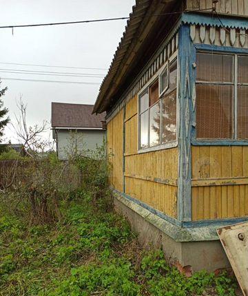Продажа дома СНТ Лесная поляна, цена 1000000 рублей, 2021 год объявление №552666 на megabaz.ru
