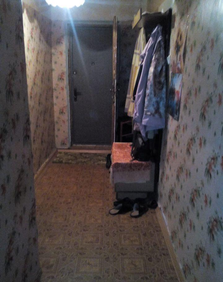 Продажа двухкомнатной квартиры деревня Сватково, цена 1900000 рублей, 2020 год объявление №486074 на megabaz.ru