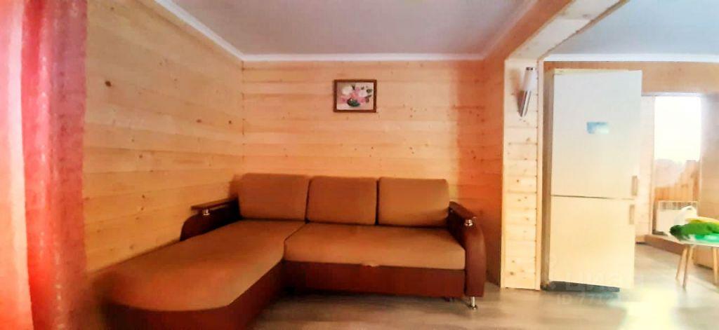 Аренда дома Москва, цена 35000 рублей, 2021 год объявление №1434729 на megabaz.ru
