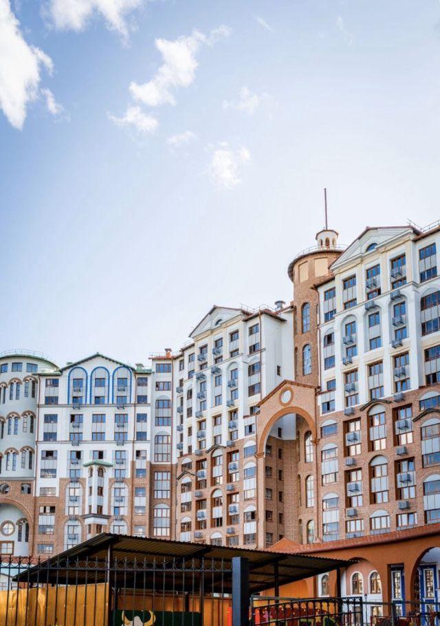 Продажа однокомнатной квартиры поселок Развилка, метро Красногвардейская, цена 5200000 рублей, 2021 год объявление №420528 на megabaz.ru
