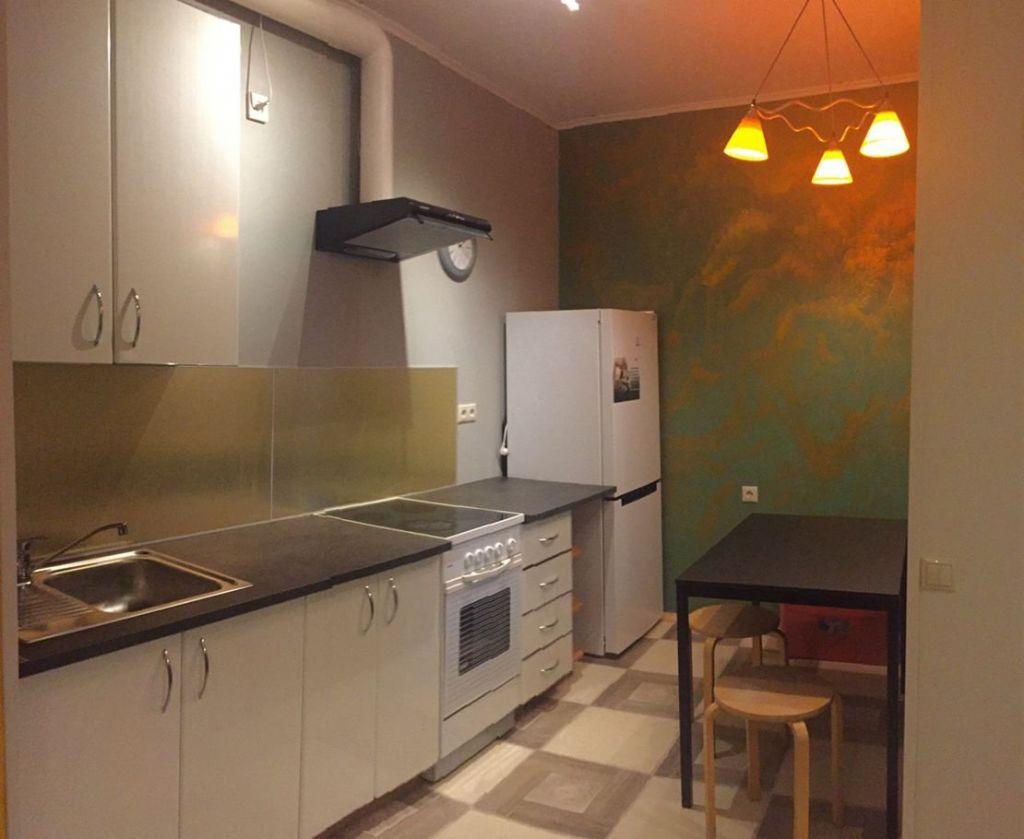 Аренда двухкомнатной квартиры поселок Мебельной фабрики, Заречная улица, цена 30000 рублей, 2021 год объявление №1008632 на megabaz.ru