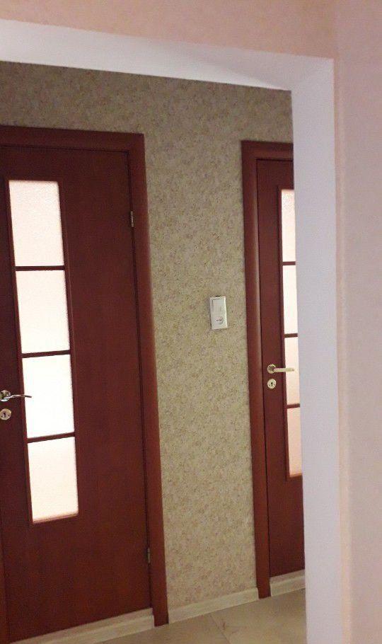 Аренда однокомнатной квартиры Москва, метро Бульвар адмирала Ушакова, Плавский проезд 5, цена 40000 рублей, 2020 год объявление №1113881 на megabaz.ru