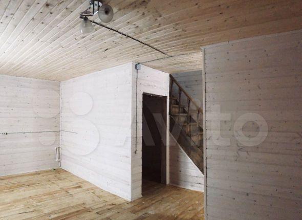 Продажа дома деревня Алфёрово, цена 2245000 рублей, 2021 год объявление №560775 на megabaz.ru