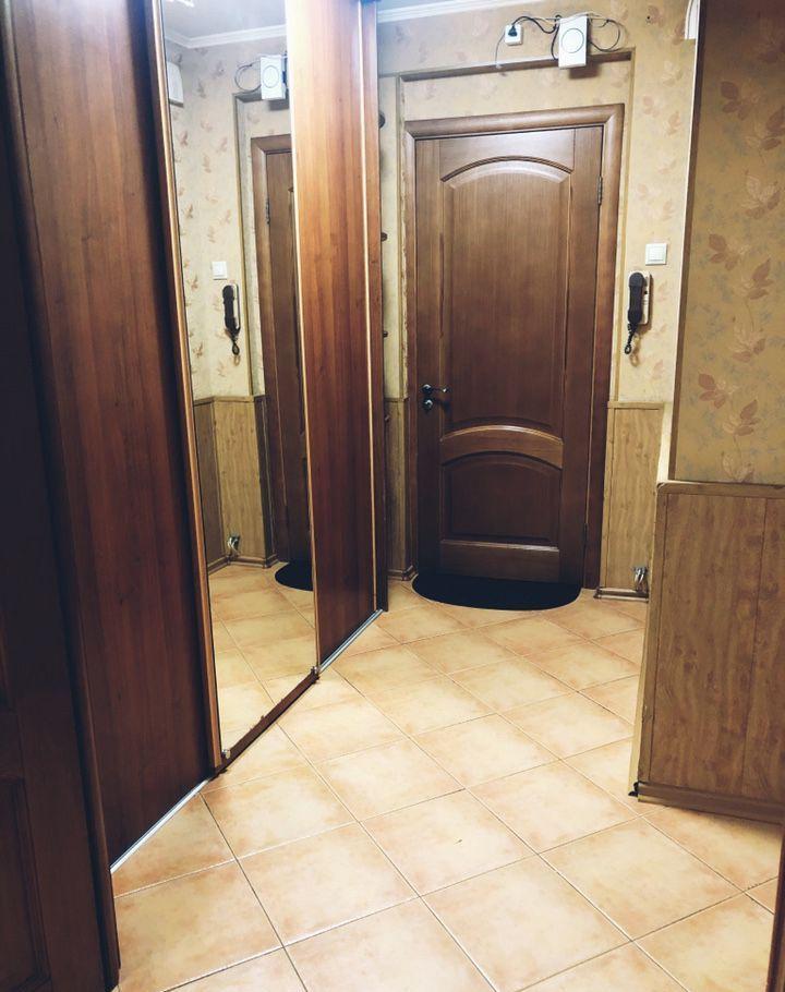 Аренда трёхкомнатной квартиры Москва, метро Выставочная, Шмитовский проезд 24, цена 72000 рублей, 2021 год объявление №1074876 на megabaz.ru