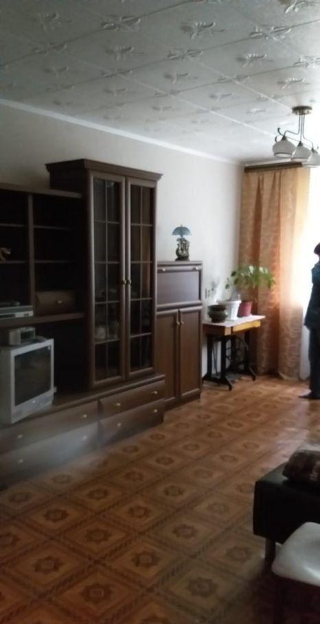 Продажа двухкомнатной квартиры село Рогачёво, улица Мира 14, цена 2150000 рублей, 2020 год объявление №424513 на megabaz.ru